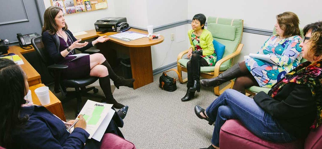 NWSA – National Women's Studies Association