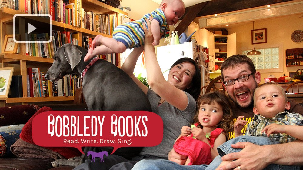 bobbledy books video jihonation.com