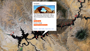 jihonation-google-map-hidden-canyon-kayak-lake-powell